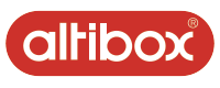 Altibox Logo