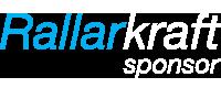 Rallarkraft Sponsor Logo