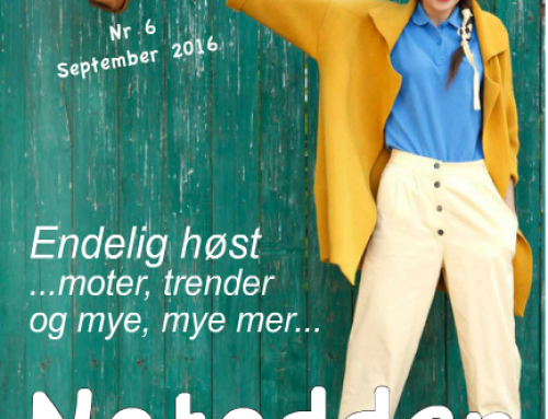 Handel og Næring Notodden-avisa