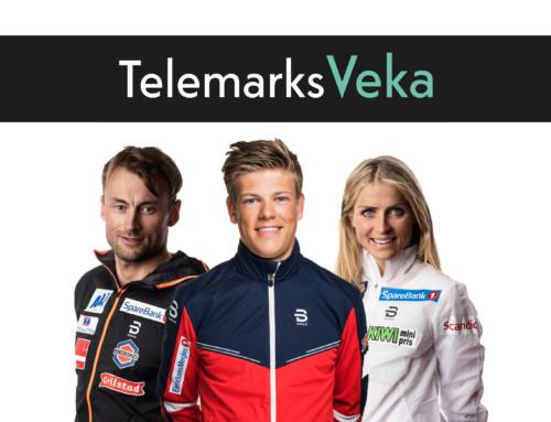 Påmelding informasjonsmøte TelemarksVeka