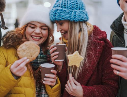 Julemarked 7. desember: Årets utstillere