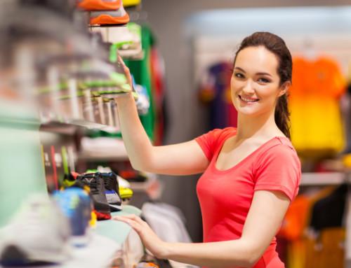 Drømmer du om å starte butikk?